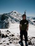 Me on top of Kachina