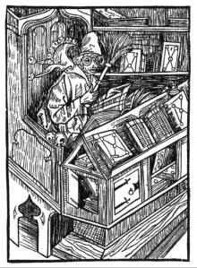 Narrenschiff-_Bibliomane