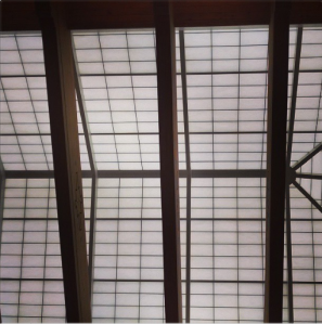 The Glass Ceiling of Meem Library