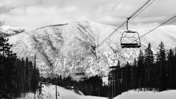 St. John's College Ski Club at Taos