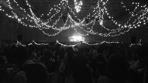 St. John's College Winter Ball