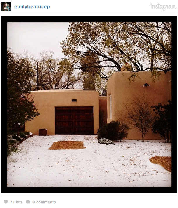 Snow New Mexico, Liberal Arts College