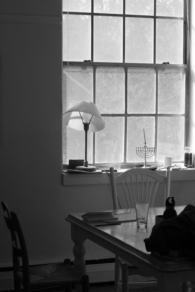 Humphrey's Hall Kitchen