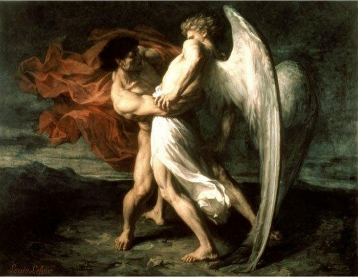 Jacob-wrestles-the-angel