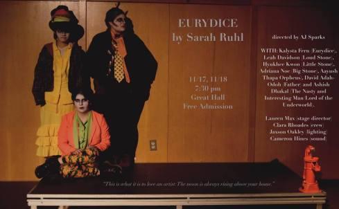 eurydice 2