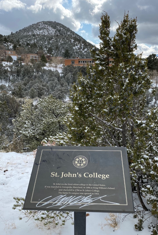 SJC Sign